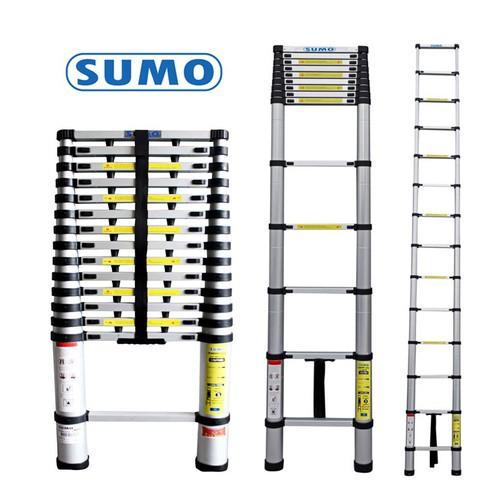 Thang nhôm SUMO ADT312B (rút gọn 3.8m)