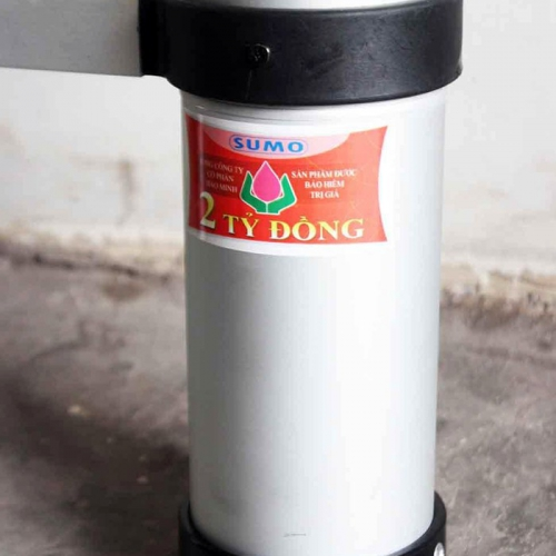 Thang nhôm SUMO ADT310B (rút gọn 3.2m)