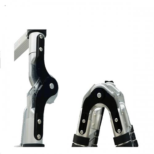 Thang nhôm rNút đôi AMI-P500N