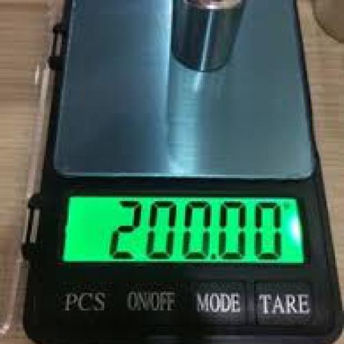 Cân điện tử bỏ túi FEM 200