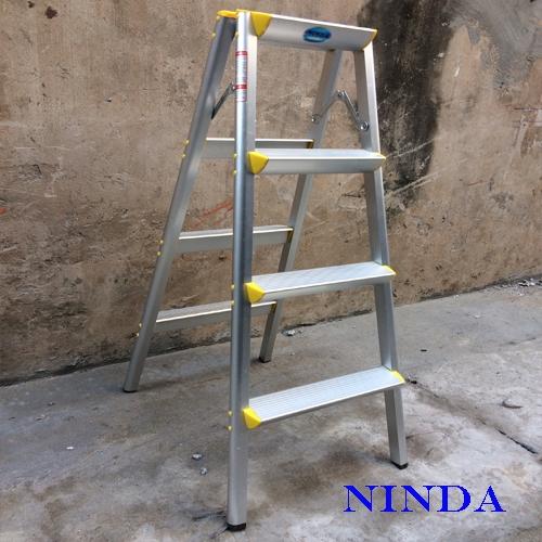 Thang nhôm Ninda ND-R04