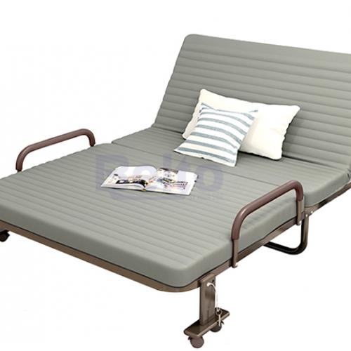 Giường gấp nâng đầu Hàn Quốc BT120