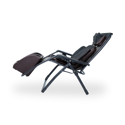 Combo ghế xếp thư giãn G22 & đệm massage M11