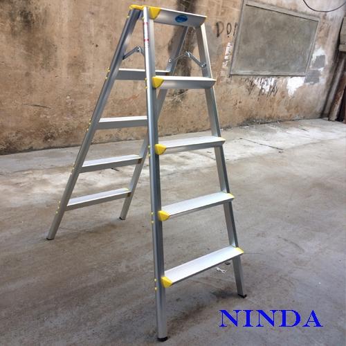 Thang nhôm Ninda ND-R05