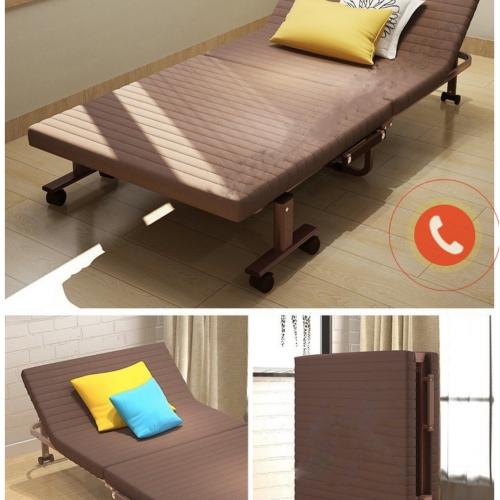 Giường gấp Hàn Quốc kiểu mới HQ-80