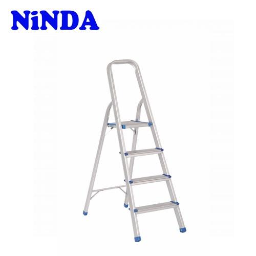 Thang nhôm Ninda ND-B04 (04 bậc 79 phân)