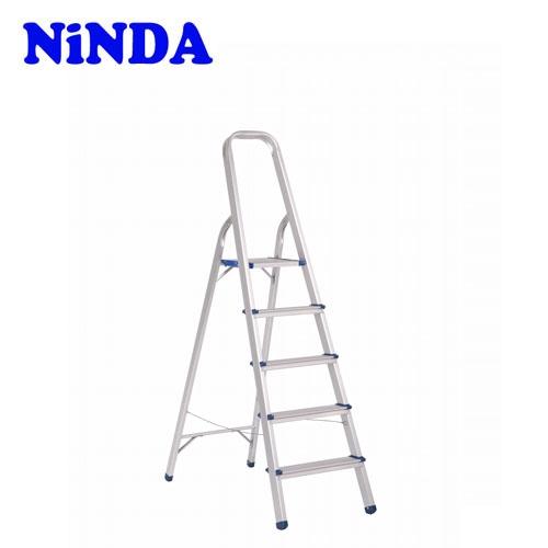 Thang nhôm Ninda ND-B05 (05 bậc)