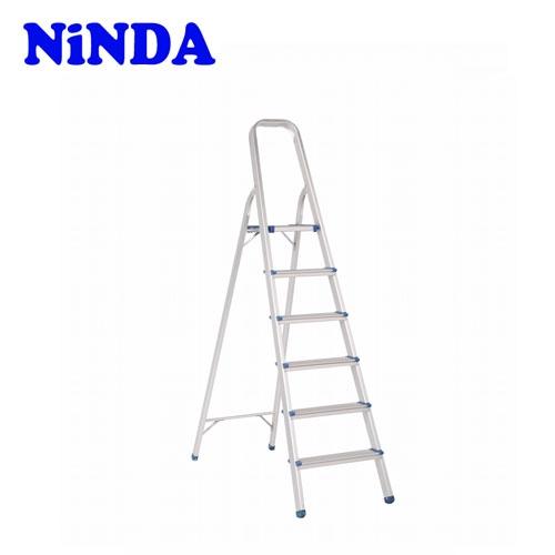 Thang nhôm Ninda ND-B06 (06 bậc)