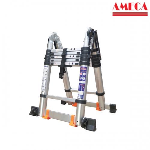 Thang rút đôi Ameca AMI-P440N