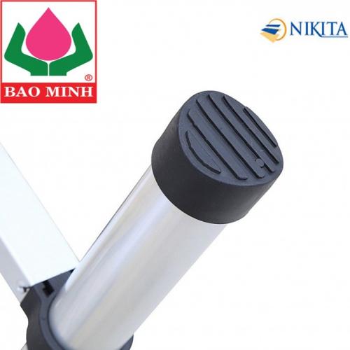 Thang Nhôm Rút Gọn 2.6m NIKITA NKT-R26