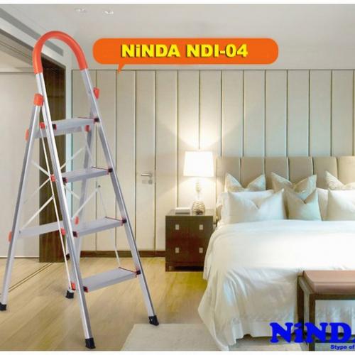 Thang ghế gia đình NiNDA NDI-04