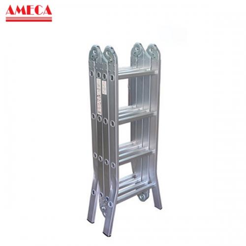 Thang nhôm đa năng Ameca AMC-M204C