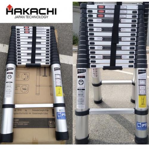 Thang Rút Đơn 5m8 Hakachi HT-580