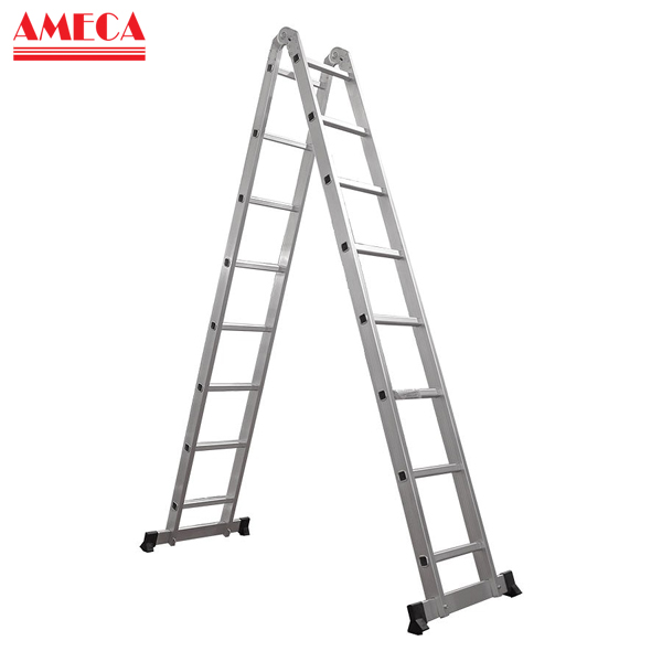 THANG CHỮ A KHÓA TỰ ĐỘNG AMECA AMC-M308