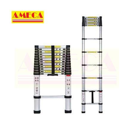 Thang xếp đơn Ameca AMD-480