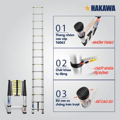 HAKAWA HK-150