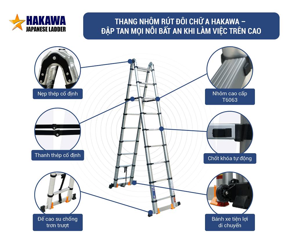 Hakawa HK-256.