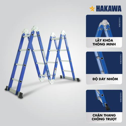 thang gap hakawa hk404