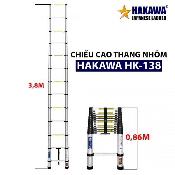 hakawa 138