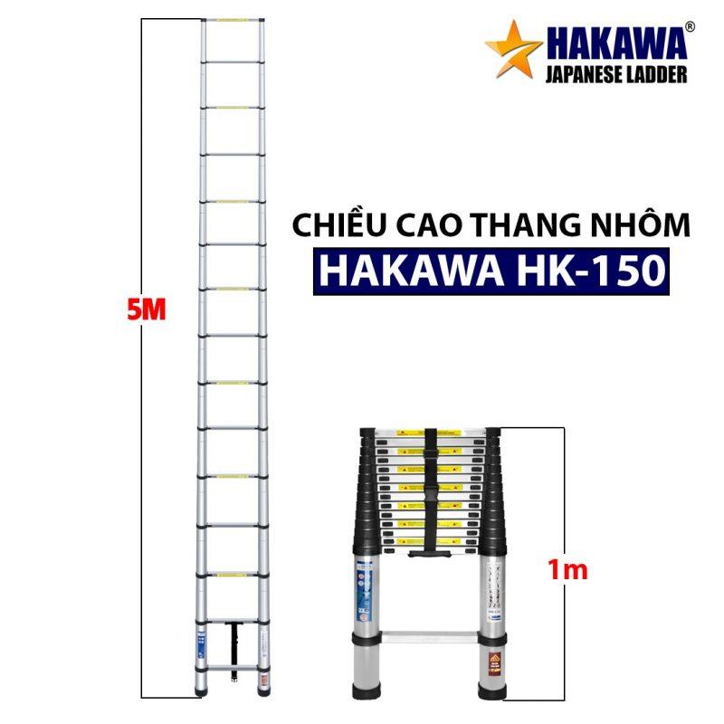 hakawa 150